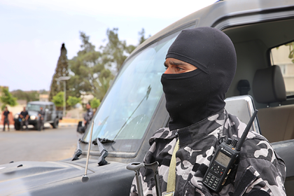 Лавров предложил единственный способ решить конфликт в Ливии
