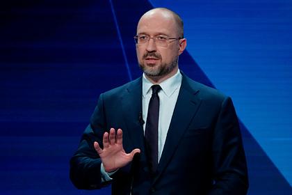 Премьер Украины заявил о катастрофических последствиях тотального карантина