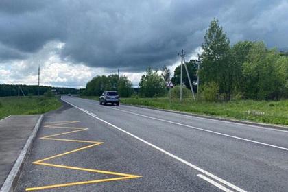40 региональных дорог отремонтировали по просьбам жителей Подмосковья