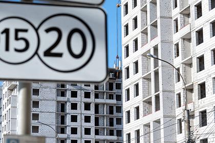 Ипотечная ставка в России упала до исторического минимума