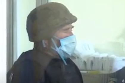 Расстрелявший на рыбалке бойцов Нацгвардии украинец признан вменяемым