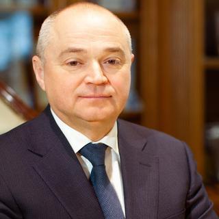 Сергей Меньшиков