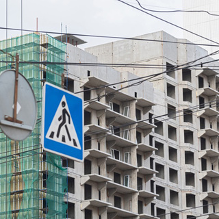 Путин заявил о расширении программы льготной ипотеки