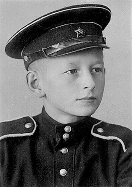 Иван Алексеевич Порошин