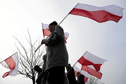 В США высказались о преодолении Польшей энергетической зависимости от России