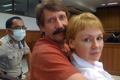 Жена осужденного в США россиянина отреагировала на информацию о его обмене