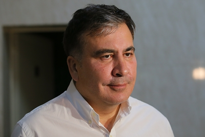 Саакашвили предрек Украине голод