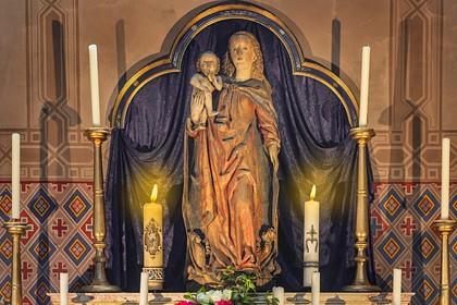 Бывший пастор призвал сносить статуи Христа из-за его белой кожи