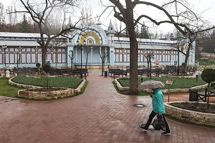 Раскрыта стоимость отдыха на российском курорте