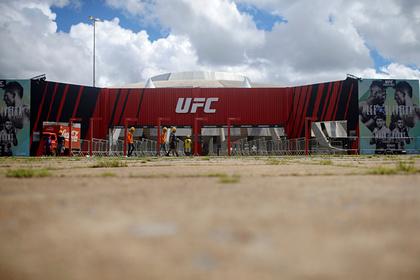 UFC анонсировал бой между россиянином и украинцем