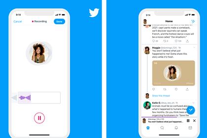 Twitter атаковали аудио с порно