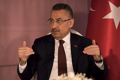 В Турции рассказали о крахе планов противников Ливии
