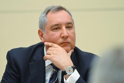 Рогозин написал сценарий и стихи к фильму о Великой Отечественной войне