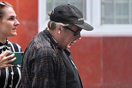 Стало известно о финансовых проблемах Ефремова после смертельного ДТП