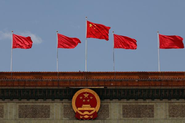США обеспокоились претензиями Китая на ядерный паритет