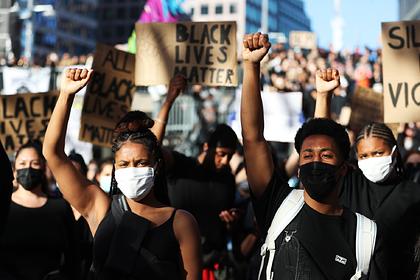 Основатели Black Lives Matter оказались марксистами