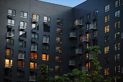 Украинцы начали отказываться от дешевого жилья