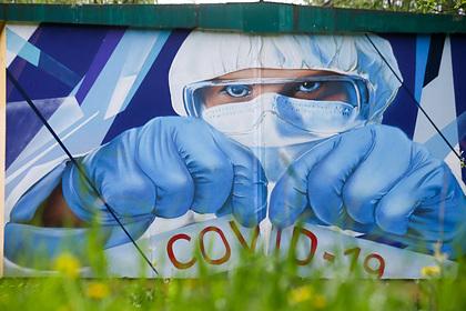 В России вылечилось 375 тысяч зараженных коронавирусом