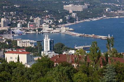 Квартиры в Крыму подешевели