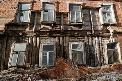 В России упростили порядок признания жилья аварийным