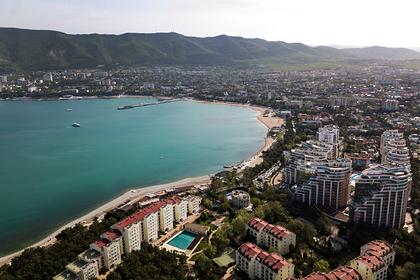 Россияне побоялись покупать квартиры в Крыму и Сочи