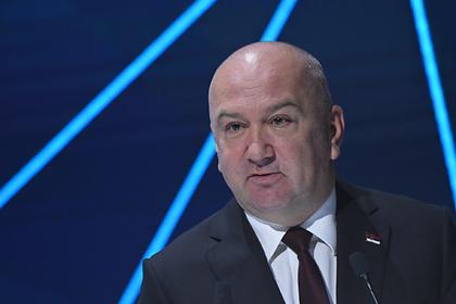 Украина возмутилась заявлением сербского министра о бандеровцах