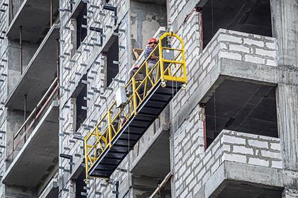 Расширение льготной ипотеки в России назвали малоэффективным