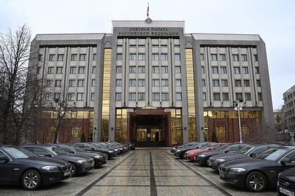 Счетная палата не нашла ответственных за развитие России