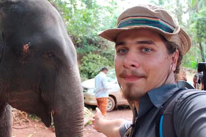 Арестованный за сбор жуков на Шри-Ланке пожаловался на бездействие России