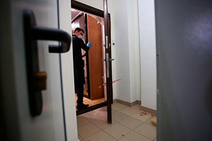 Обыск у застреленного при штурме росгвардейцами россиянина признали незаконным