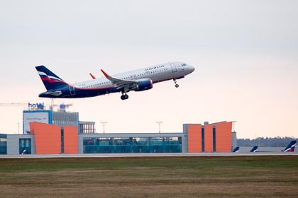 Российские авиакомпании получат миллиарды рублей на фоне пандемии коронавируса