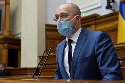 Украинцам пригрозили жестким карантином