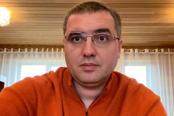 Усатого объявили в розыск за вывод 500 миллиардов рублей из России