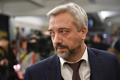 Внук Примакова возглавил Россотрудничество