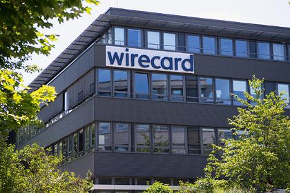 Одна из крупнейших компаний Германии оказалась на грани банкротства