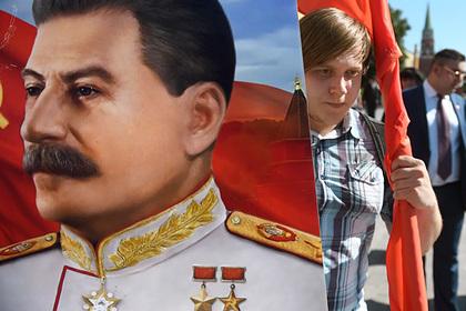 В России захотели построить «Сталин-центр»