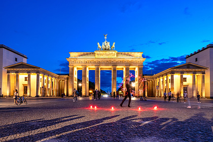 Германия собралась стать гегемоном в Европе
