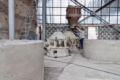 Российские ученые придумали морозостойкий бетон для Арктики