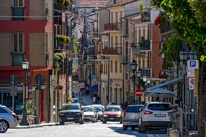 Туристам предложили бесплатно отдохнуть в Италии