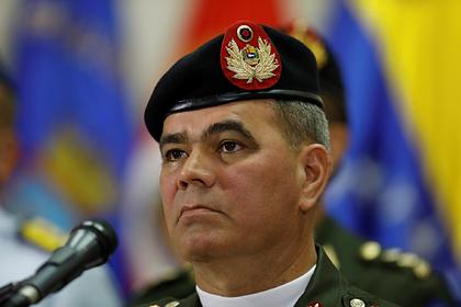 Венесуэла пригрозила США ответными мерами