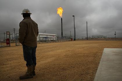 У США начались серьезные проблемы с газом
