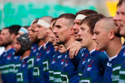Для сборной России по регби решили натурализовать десятки спортсменов