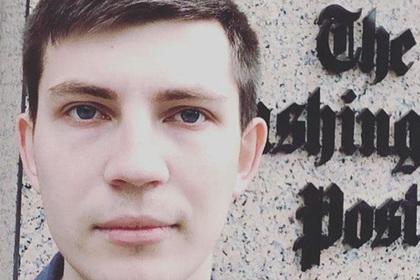 В Белоруссии задержали автора оппозиционного Telegram-канала