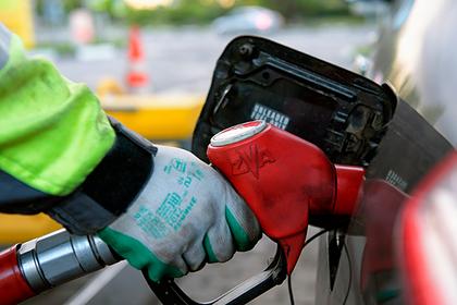 В России перестало хватать бензина