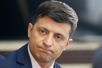 Зеленский заявил об уходе в разведку