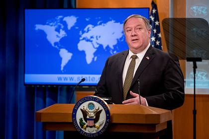 США упрекнули Германию в недооценке военной угрозы со стороны России