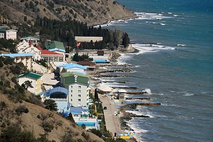 В России подорожало жилье на популярных курортах