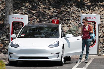 Tesla оказался самым некачественным автомобилем