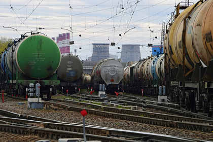 Стало известно о сильном падении экспорта нефти из России