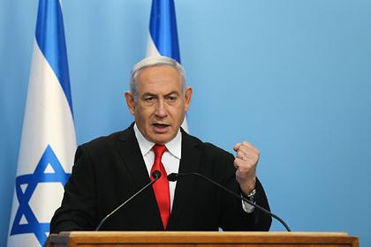 Раскрыт план по укреплению власти Нетаньяху
